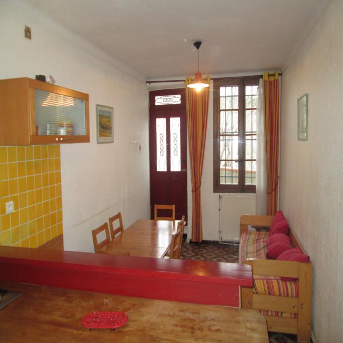 Offres de vente Maison de village Port-Vendres (66660)