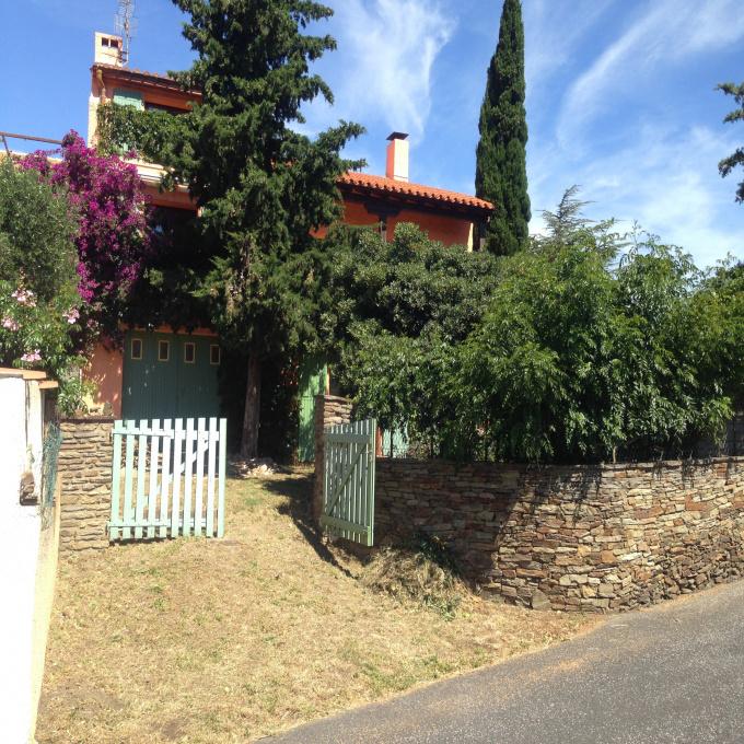 Offres de vente Maison Banyuls-sur-Mer (66650)