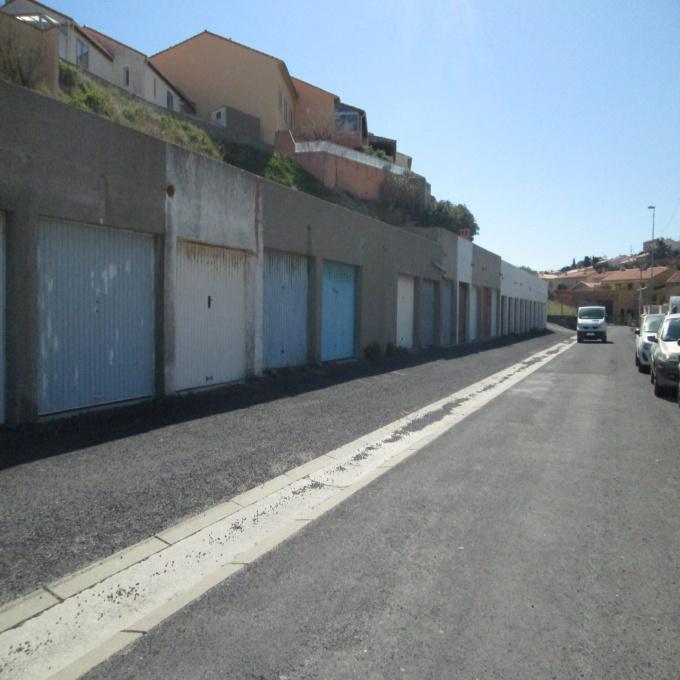 Offres de vente Garage Port-Vendres (66660)