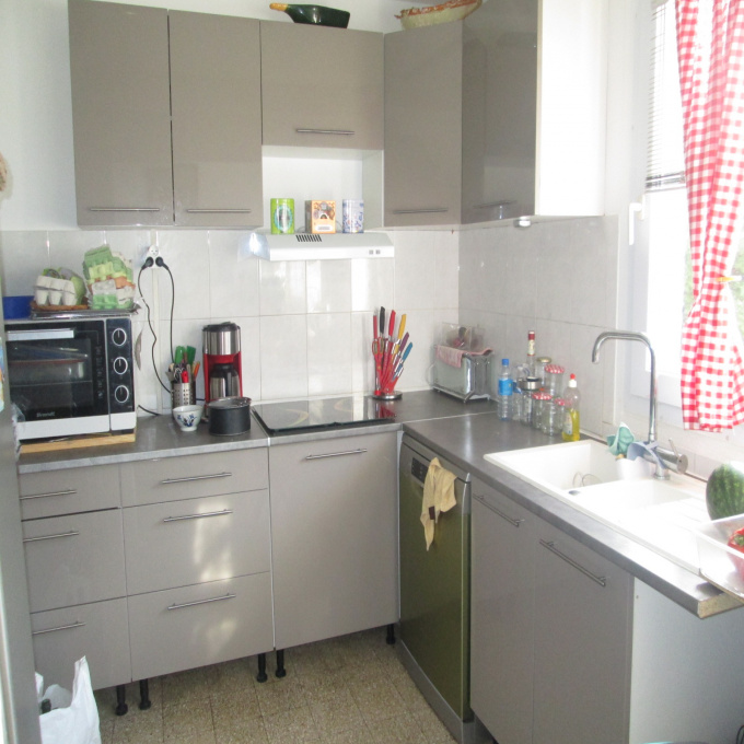Offres de vente Appartement Port-Vendres (66660)
